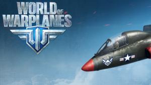 World of Warplanes disponible gratuitement au téléchargement