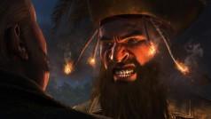Assassin's Creed 4: jouez avec Barbe Noire dans la prochaine extension