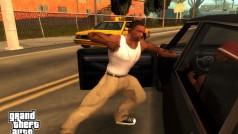 Grand Theft Auto: San Andreas débarque en décembre sur iPhone, Android, Windows Phone et  Amazon Kindle