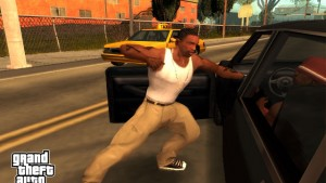 Grand Theft Auto: San Andreas débarque en décembre sur iPhone, Android, Windows Phone et  Amazon Kindle