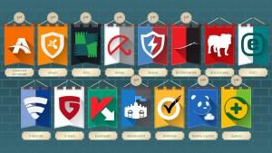 Meilleurs Antivirus 2014: Norton, ESET et Kaspersky les grands gagnants, Microsoft bon dernier