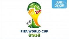 Appli du jour : l'information FIFA officielle pour patienter avant la coupe du monde [Android, iOS]
