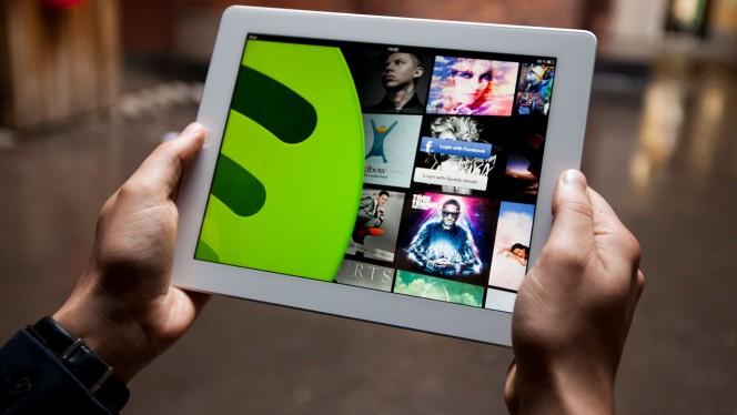 spotify gratuit iphone premium