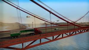 American Truck Simulator: de nouvelles images disponibles