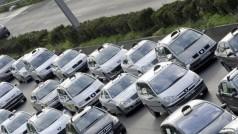 Grève des taxis : des utilisateurs de l'application Uber agressés