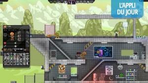 Découvrez Starbound, le jeu du moment qui va enterrer Terraria et Minecraft [Vidéo]