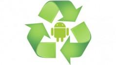 Recycler son Android: 5 utilisations originales auxquelles vous n'auriez pas pensé