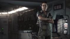 Alien: Isolation confirmé pour PC: terreur dans l'espace