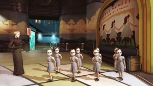 BioShock Infinite: Burial at Sea Episode 2: un premier trailer vidéo