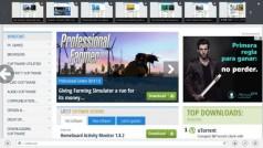 Navigateur tactile pour Windows 8 : les possibilités du mode tablette de Chrome et Firefox