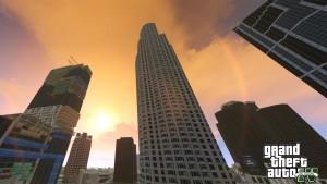 Grand Theft Auto 4 Los Santos: le projet avance bien [Images]