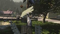 Goat Simulator: le simulateur de chèvre sortira le 1er avril
