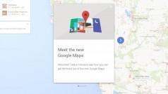 Google Maps: la nouvelle version maintenant disponible pour tous