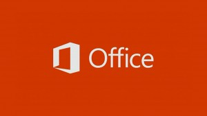 Microsoft Office 2013 Service Pack 1 disponible au téléchargement