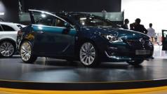 MWC 2014: GM (Opel) invente le smartphone sur roues [Vidéo]