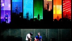 PolyFauna: l'appli originale et sympa de Radiohead sur iPhone et Android