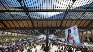 SNCF: du WiFi gratuit dans 128 gares à partir de juin