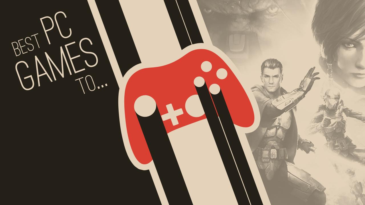 Top 5 des meilleurs jeux PC pour jouer en ligne en multijoueur