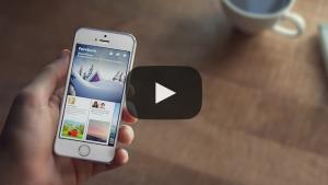 L'appli Paper de Facebook est une révolution. Cette vidéo le prouve en moins de 2 minutes