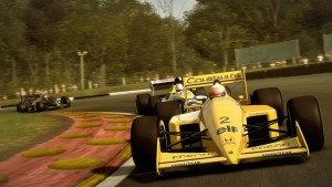 F1 2013 maintenant disponible pour Mac