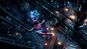 The Amazing Spider-Man 2 maintenant dispo sur Android et iPhone