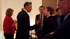 NSA: Mark Zuckerberg, le patron de Facebook, s'en prend à Obama