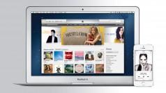 iTunes déjà compatible avec iOS 8 et l'iPhone 6 / iPhone 6 Plus