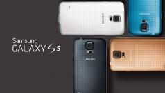 Samsung Galaxy S5: le déploiement d'Android 5.0 Lollipop a commencé