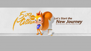 UC Browser: le navigateur web mobile dépasse les 500 millions d'utilisateurs