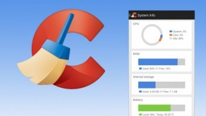 CCleaner: la version Android du célèbre logiciel d'optimisation vaut-elle le coup?