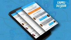 App du jour : Stootie, l'application qui promeut l'échange géolocalisé [Android, iOS]