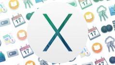 Apple Mac OS X 10.9.3: une nouvelle bêta disponible