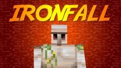 Minecraft invente Ironfall, sa version gratuite de Titanfall