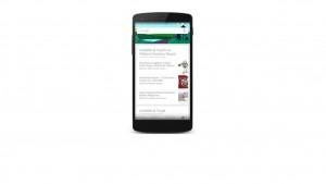 Le lanceur d'applis Google maintenant disponible au téléchargement pour tous