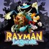 Logo Rayman Legends
