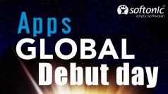Découvrez de nouvelles applis venues du Japon pendant l'Apps Global Debut Day