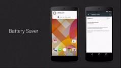 Google I/O 2014: Google dévoile la prochaine version d'Android