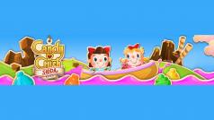 Candy Crush Soda Saga: la suite du jeu phénomène arrive sur Android