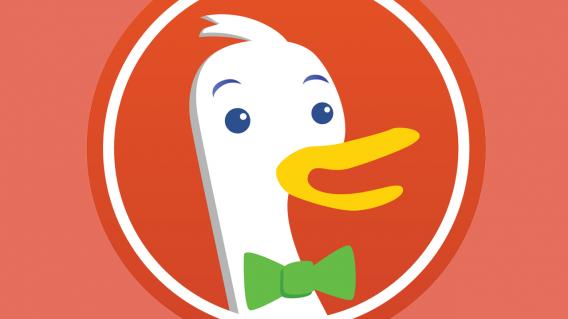 DuckDuckGo alternative à Google