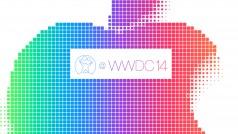 Apple présente Mac OS X 10.10 Yosemite: nouveau design, nouvelles fonctions