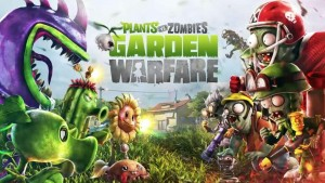 Plants vs Zombies: Garden Warfare maintenant disponible sur PC