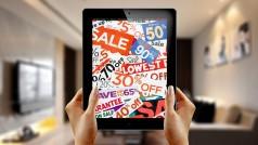 Soldes d'été 2014: quelles applications pour vos achats en ligne?