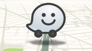 Waze vous indique désormais où vous avez garé votre voiture