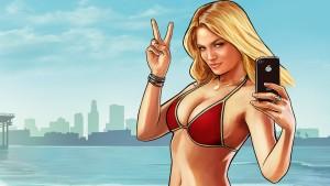 GTA 5: un mod disponible pour transformer le jeu en un FPS