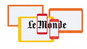Le Monde met à jour son application pour Windows Phone, iOS et Android