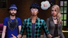 Les Sims 4: 20 minutes de gameplay en vidéo