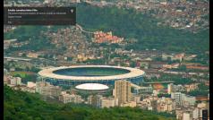Coupe du Monde au Brésil: visitez les stades avec Google Street View