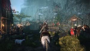[E3 2014] The Witcher 3: une nouvelle démo vidéo de gameplay dévoilée