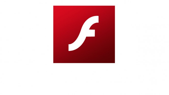 flash player de