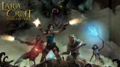 Lara Croft and the Temple of Osiris: sortie prévue le 9 décembre sur PC, PS4 et Xbox One